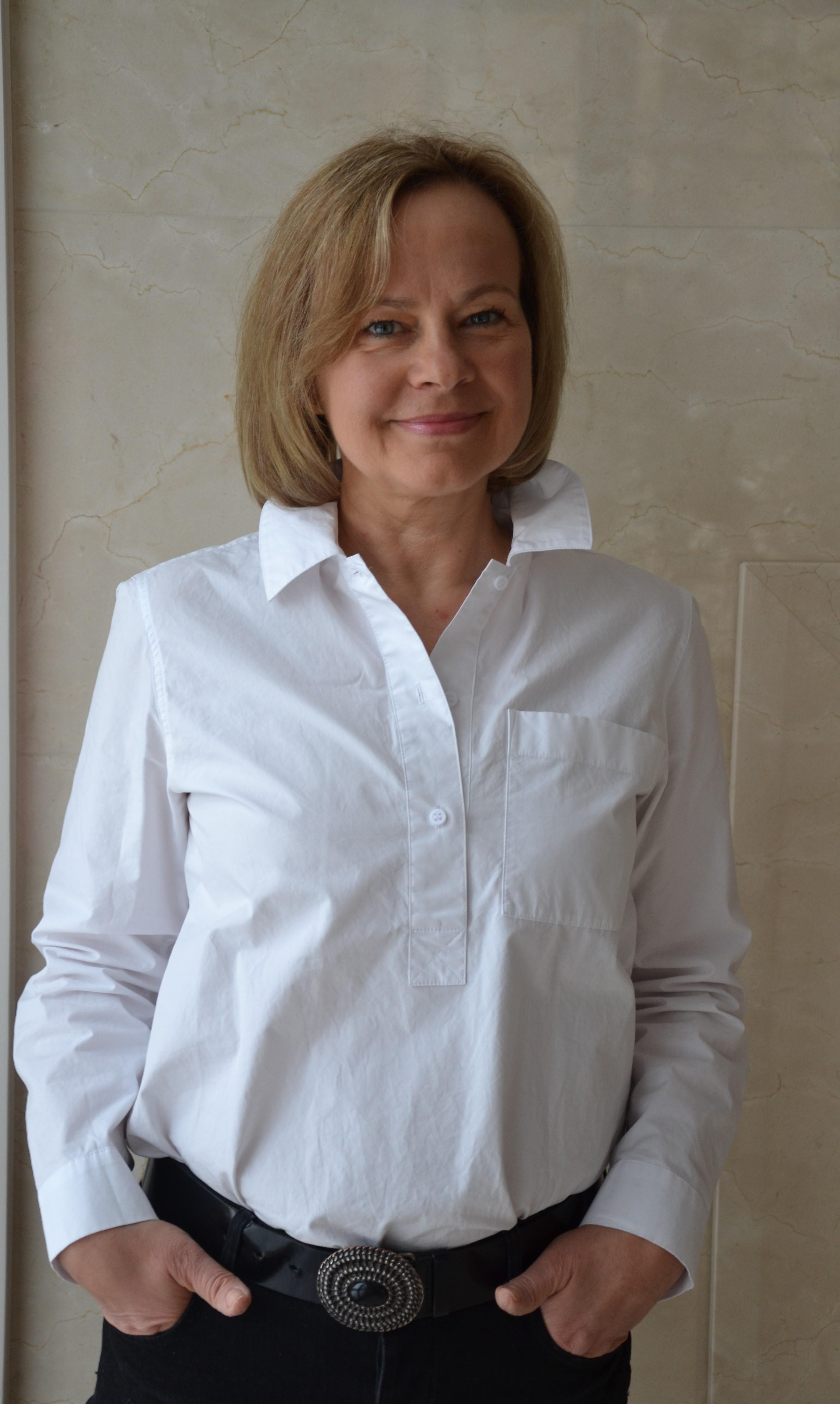 Alicja Szafirska